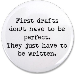 first drafts